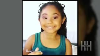 Christina Milian Says 5-Year-Old Daughter's Makeup Tutorial Was
