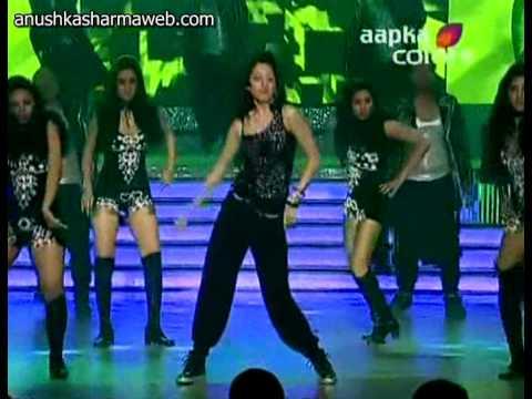 Xxx Mp4 Anushka Sharma 39 S Performance At Global Indian Film Amp TV Honours 2011 3gp Sex