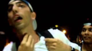 BATALHA DA MATRIX - Rato x Jafari - 09/12/2014