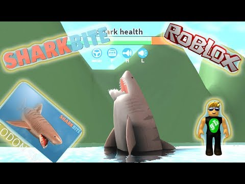 Xxx Mp4 Roblox SharkBite I GOT MEGALODON 3gp Sex