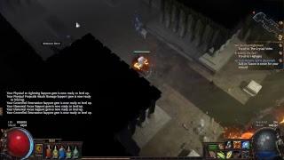 [Path of Exile] DUAL POET'S PEN RAIDER (FIRESTORM | VOLATILE DEAD | KINETIC BLAST)