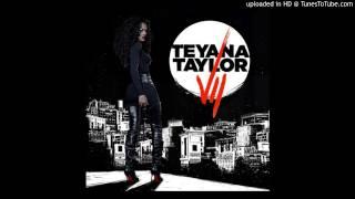 Teyana Taylor - Do Not Disturb
