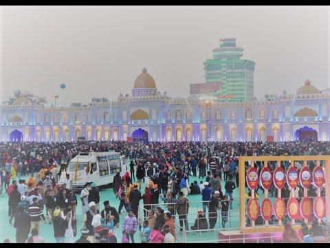 Live 350 Prakash Utsav Patna Sahib Jan 2017[GANDHI MAIDAN,Patna,Bihar]