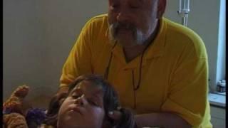 Craniosacral Therapie und Alexandre Urbach (Craniosacral therapy) www.fit-4-life.ch