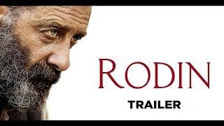 Rodin (Trailer) - sortie/release : 24/05/2017