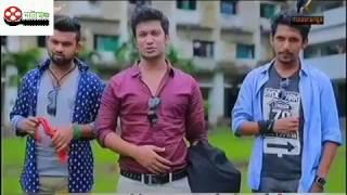 Bangla Eid natok 2016। Valobasha joto Boro (ভালবাসা যত বড়)।Suzana। Zafar
