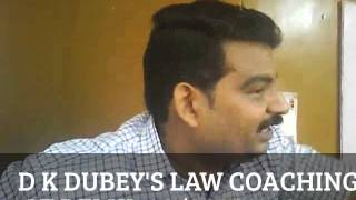 IPC 299,302,304,304B,305,306 LECTURE BY D K DUBEY ENGLISH