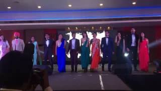 SACCM FAREWELL 2015 BEST DANCE PERFORMANCE SUBSCRIBE CHANNEL FOR MORE VIDEOS