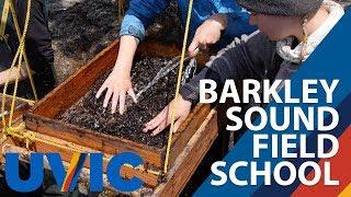 Barkley Sound Field School - University Of Victoria