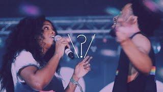 \?/: SZA Full Set (Live at Foxtail Fest)