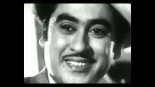 Zindagi aa raha hoon main - Mashaal movie (Kishore Kumar).3gp
