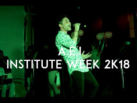 Xxx Mp4 Institute Week 2k18 Assam Engineering Institute Aftermovie 3gp Sex