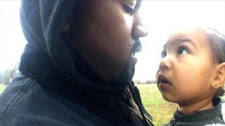 Kanye's New Music Video