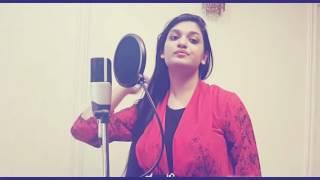 Hasi ban gaye   Hamari Adhuri Kahani   Female Cover By Trisha