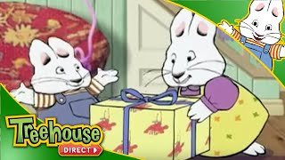Max and Ruby | Episodes 7-9 Compilation! | Funny Cartoon Collection for Kids By Treehouse Direct