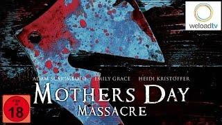 Mothers Day Massacre [HD] (Horrorfilm | deutsch)