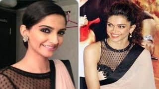 OOPS! Now Sonam Kapoor mistaken as Deepika Padukone