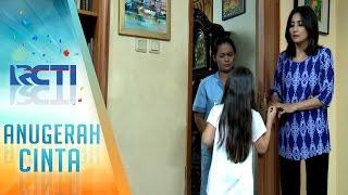 Mia Ketakutan, Aruni Sembunyi Di Kamarnya [Anugerah Cinta] [13 Jan 2017]