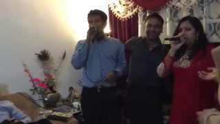 Tumi Amar Prothom Shokal- Sang by Snigdha & Taj