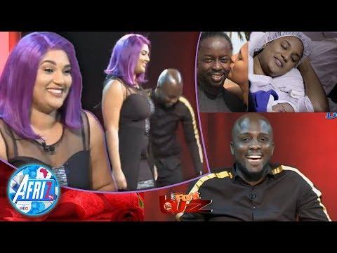 Xxx Mp4 Abba No Stress à Eva Pod Et Marichou Bou Serie Bi Diekhoul Fi Ak 9 Mois Ba Dofi… Afri7 3gp Sex