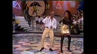 La Bouche 'Sweet Dreams' Live Brazil 1995