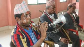 nepali look dohari song fulyo bamari