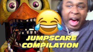 BlastphamousHD Scary Jumpscare Compilation