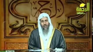 الشيخ مصطفى العدوى فتاوى الرحمة 8