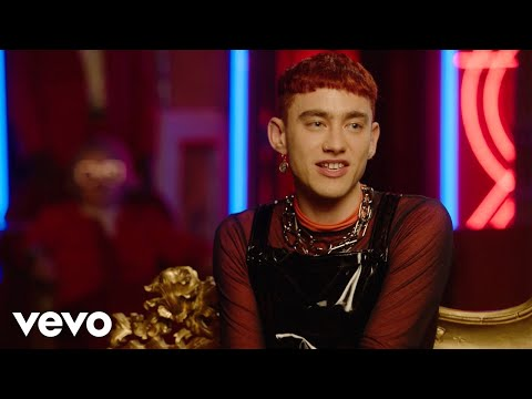 Download Years & Years - How Olly created the Palo Santo world | Interview - Vevo x Years & Years free