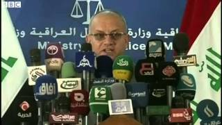 Iraq Jailbreaks: Hundreds Escape In Taji And Abu Ghraib