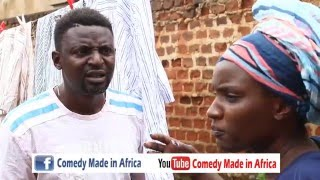 Comedy made in Africa - who is fooling who?