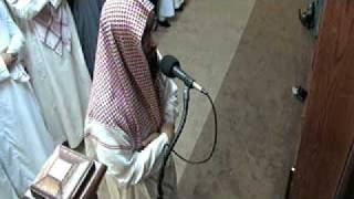 Great & Beautiful Holy Quran recitation during taraweeh qirat is realy amazing