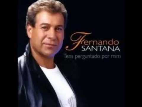 Fernando Santana Choro sozinho