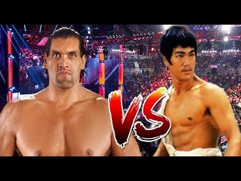 Xxx Mp4 Bruce Lee Vs The Great Khali 3gp Sex