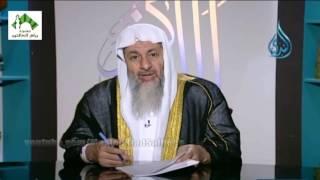 أهل الذكر (132) قناة الندى للشيخ مصطفى العدوي 5-1-2017