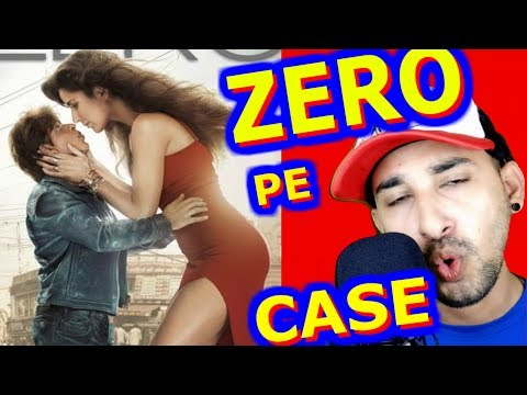 Xxx Mp4 SHARUKH KHAN IN TROUBLE Zero Official Trailer Shah Rukh Khan Aanand Anushka Katrina 3gp Sex