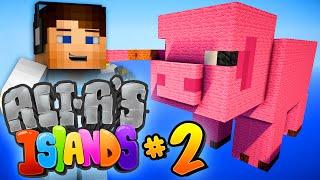 Minecraft 1.9 - Ali-A's Islands #2 -