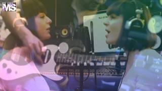 MON STUDIO live cover sessions #16 - RIHANNA (Diamonds)