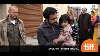 APTV: Emraan Hashmi & Danis Tanović Talk About TIGERS At TIFF 2014