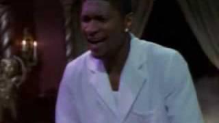 Usher On Sabrina (Love Doctor)
