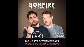 The Bonfire #281 (01-11-2018)