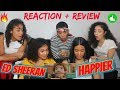 Download Video Download Ed Sheeran - Happier (Official Video) Review/Reaction 3GP MP4 FLV