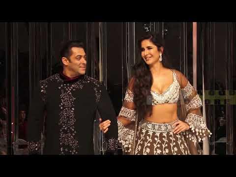 Xxx Mp4 Salman Khan Katrina Kaif HOT CHEMISTRY During SIZZLING RAMP WALK 3gp Sex