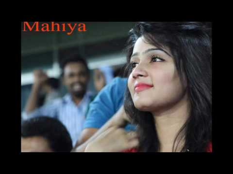 Mahiya Mahi Latest Video | mahi actress | bd actress mahi | bangla naika mahi