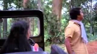 Old Mallu actress Karthika Thigh Show