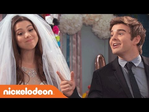 Xxx Mp4 The Thundermans Is Phoebe Getting Married Official Sneak Peek Nick 3gp Sex