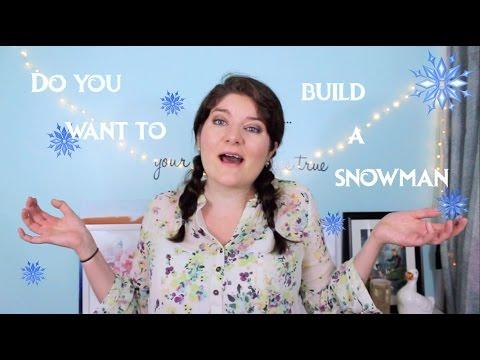 Xxx Mp4 Frozen Cover Do You Want To Build A Snowman Ashley Annette 3gp Sex