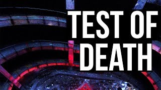 The Test Of Death - Islamic Reminder