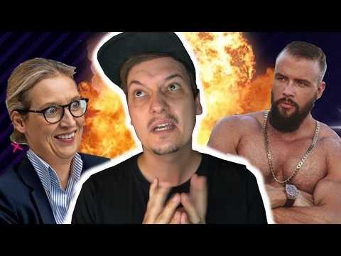 Xxx Mp4 Farid Bang Kollegah VS AfD WAS IST DENN HIER LOS 3gp Sex