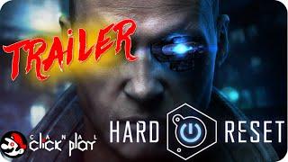 Hard Reset: Redux - Trailer